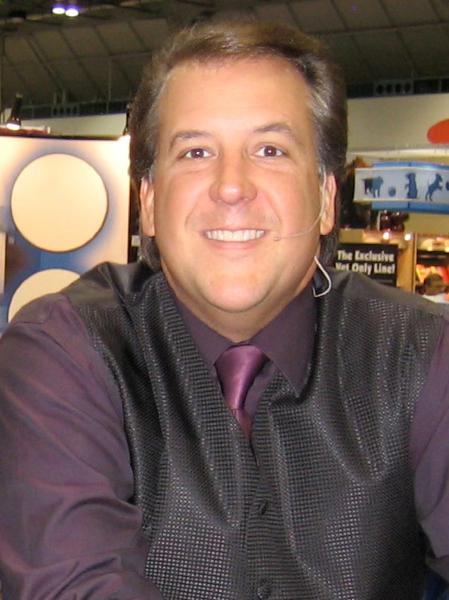 David Harris Magician
